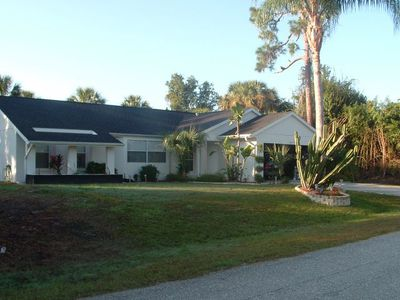 Vakantiehuis Port Charlotte Vacation Homes