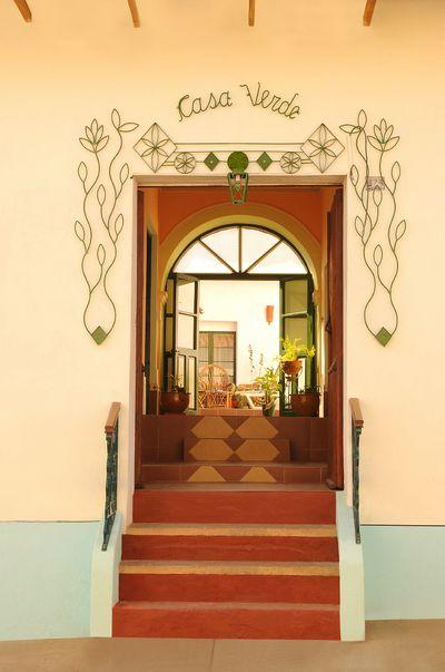 Bed and Breakfast Casa Verde