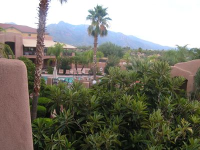 Hotel La Posada Lodge & Casitas