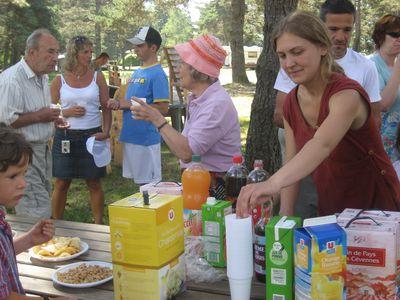 Camping Municipal Les Prades