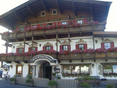 Hotel Kaiserhotel Neuwirt