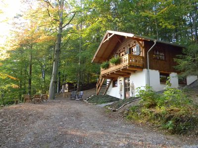 Chalet Willinger-Echo