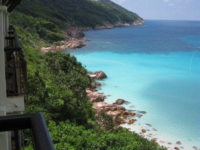 Hotel The Taaras Beach & Spa Resort