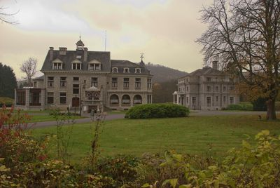 Hotel Castel Les Sorbiers