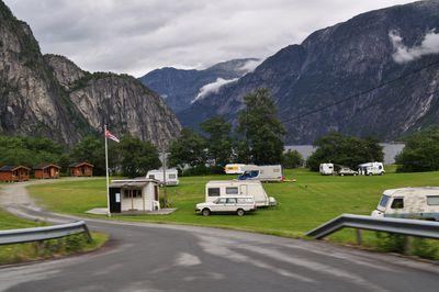 Camping Myklatun