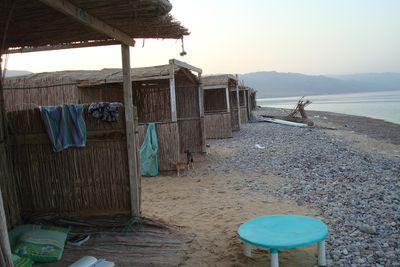Camping Mousa Camp