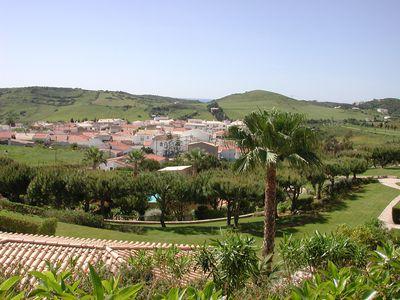 Vakantiepark Quinta do Montinho