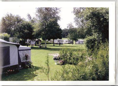 Camping De Prinsenhoeve
