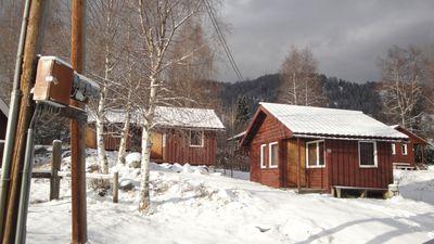 Camping Ål Folkepark