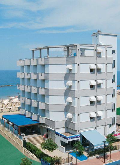 Hotel Baltic Pesaro