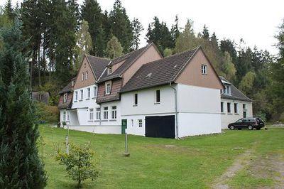 Appartement Naturferienhaus Luppbodemühle