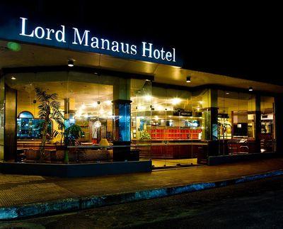 Hotel Lord Manaus