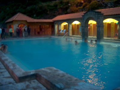 Hotel Pozo Del Cielo