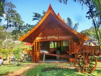 Bungalow Malee's Nature Lovers Bungalows