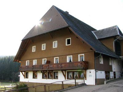 Appartement Unterhöfenhof