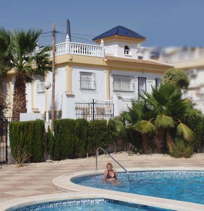 Vakantiehuis La Suerte