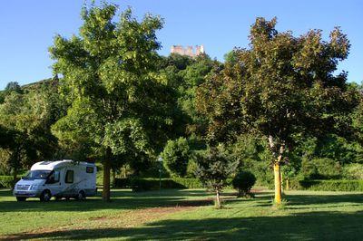 Camping Au Bord de l'Eau