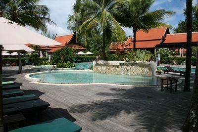 Hotel Khao Lak Bhandari Resort