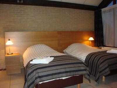 Hotel Motel Oostvoorne Murphy's Inn