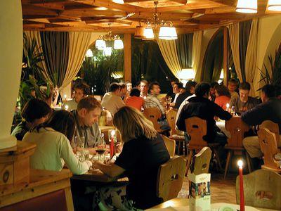 Hotel Sporthotel Achental