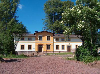 Vakantiehuis Bozanov
