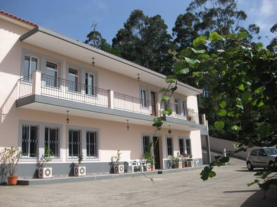 Hotel Os Manos