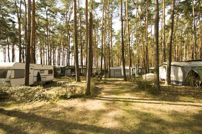 Camping DCC Am Krossinsee