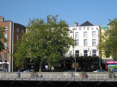 Hotel Arlington
