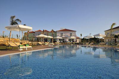 Appartement Eden Resort