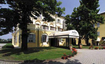Hotel Rechigi Park