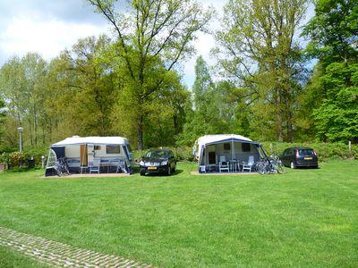Camping Natuurkampeerplaats De Kunne