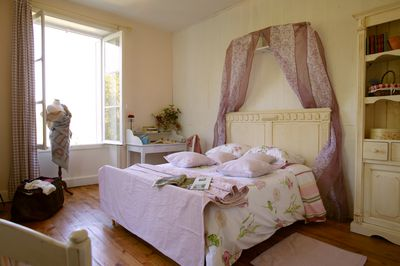Bed and Breakfast Chateau de Termes