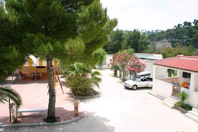 Vakantiehuis Residence Villa Mare