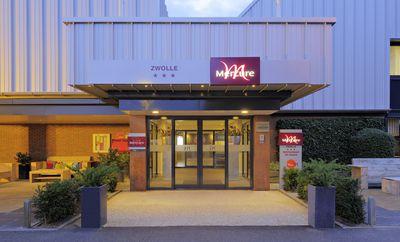 Hotel Mercure Zwolle