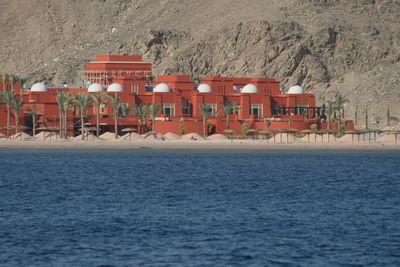 Hotel Club Med Sinai Bay