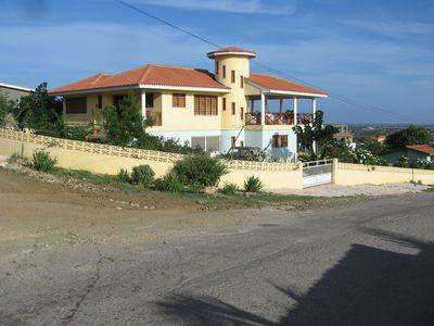 Appartement Bonaire Sea View