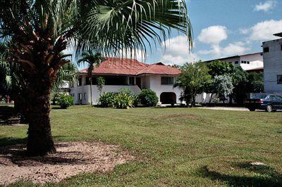 Hostel Guesthouse Kolibrie