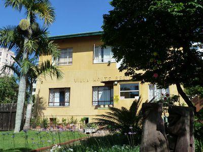 Hostel Gibela Backpackers Lodge