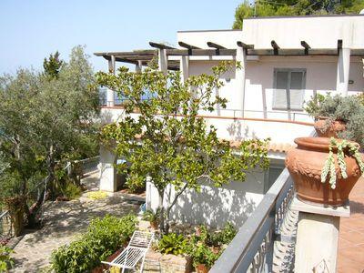 Appartement Villa BellaVista