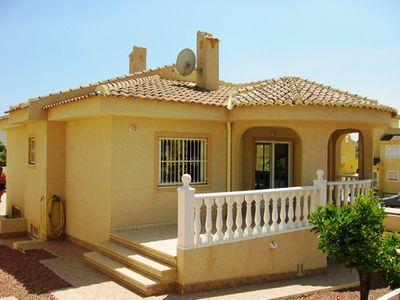 Villa Casa Raul