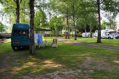 Camping Saint Willibrord