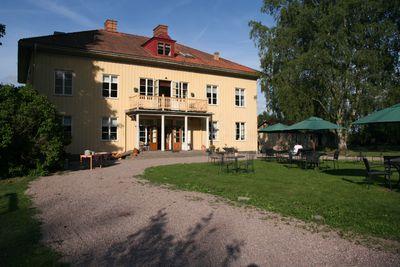 Vakantiehuis Lidhem