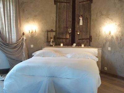 Bed and Breakfast La Chamboise