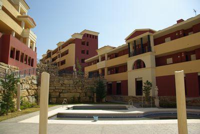 Appartement Turisticos Aureus Bahia Sur