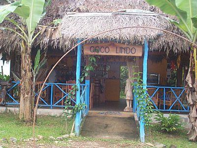 Lodge Coco Lindo