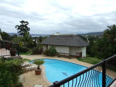 Pension Knysna Country House