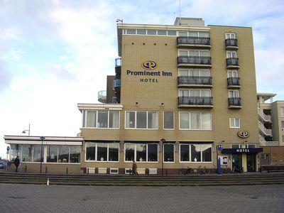 Hotel Prominent Inn Hotel Blauwe Gans
