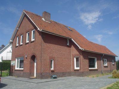 Vakantiehuis Leuk Logeren