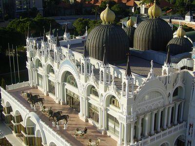 Hotel Venezia Palace De Luxe