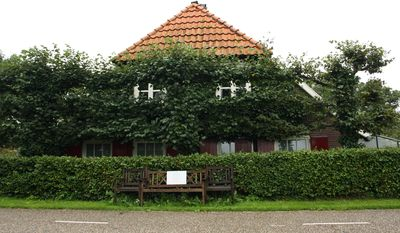 Bed and Breakfast Theetuin Stadsland